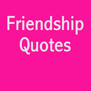 Apk game  Friendship Quotes   free download