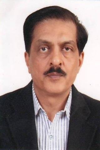 Dr. Yashodhar Shah