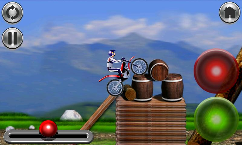 Bike Mania Moto Free - Racing- screenshot