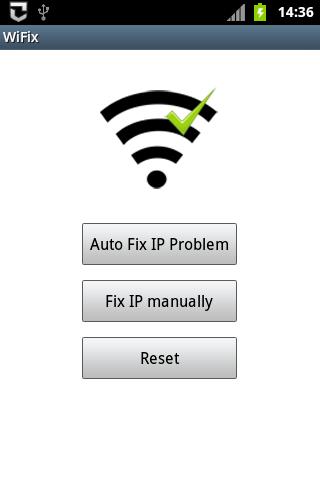 WiFix by mHotspot