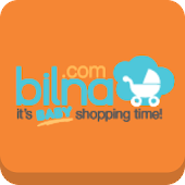 Bilna - Baby Shop Indonesia