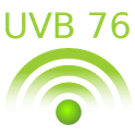 UVB 76 Live Widget icon