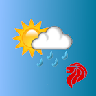 Singapore Weather icon