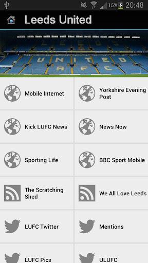 This is Leeds Utd