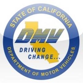 ca dmv release of liability