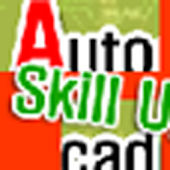 Autocad Skill Up(Eng)