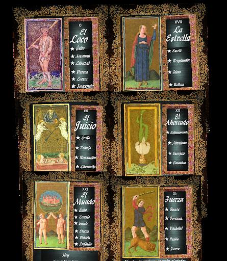【免費娛樂App】Tarot futuro cartas predicción-APP點子