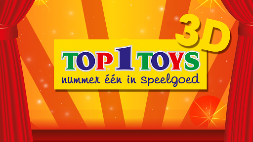 Top 1 Toys App