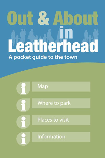 Out and About in Leatherhead