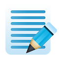 App Simple Note APK for Kindle