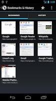 Screenshot of Tint Browser
