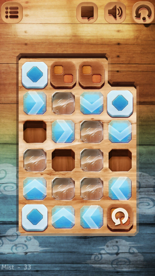 Puzzle Retreat - screenshot