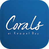 Corals at Keppel Bay