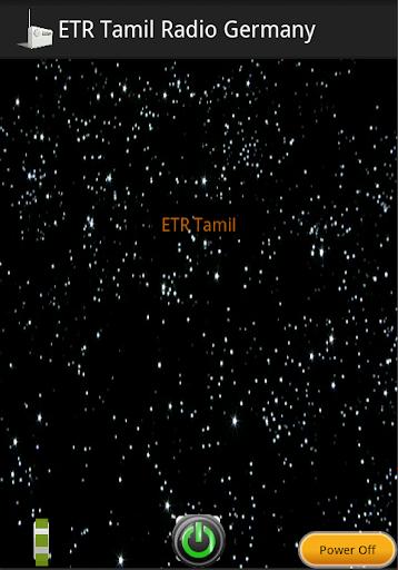 ETR Tamil Radio Germany