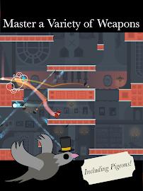 Gentlemen! (multiplayer!) Screenshot 3
