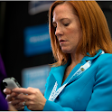 Psaki Keyboard icon