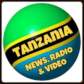 Tanzania News, Radio & Video