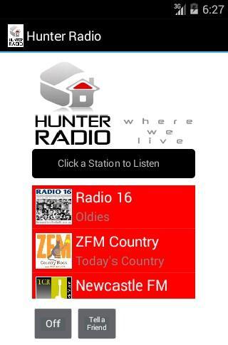 Hunter Radio Newcastle NSW