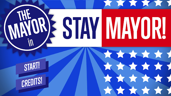Stay Mayor- screenshot thumbnail