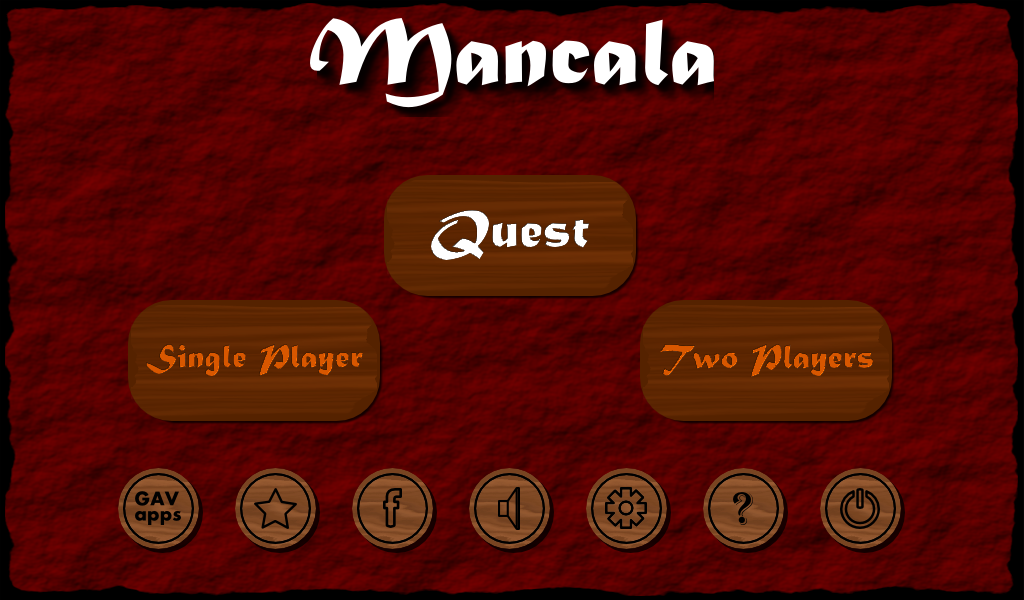 Mancala Gold - screenshot