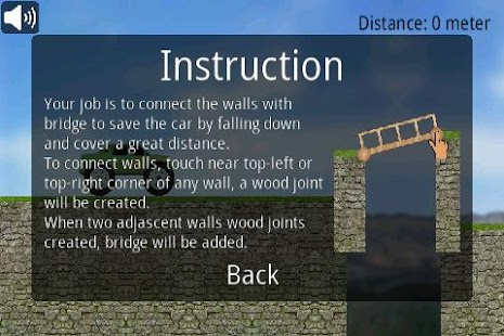 Bridge the Wall - screenshot thumbnail