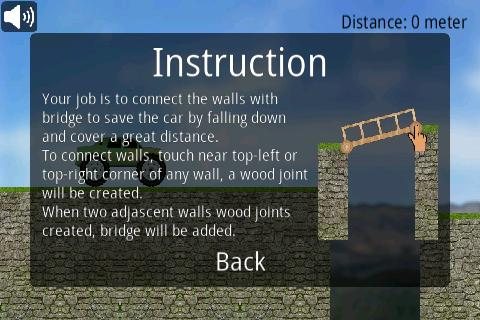 Bridge the Wall - screenshot