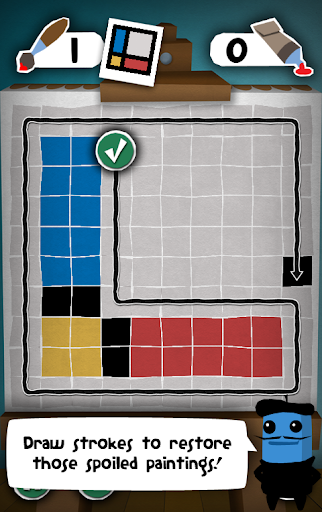 Puzzle Restorer