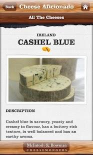Ask The Cheesemonger- screenshot thumbnail