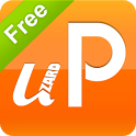 uZard Pop-Free Remote Control icon