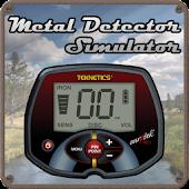 Metal Detector Simulator