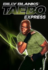 Billy Blanks Tae Bo Express