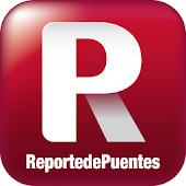 Reporte de Puentes