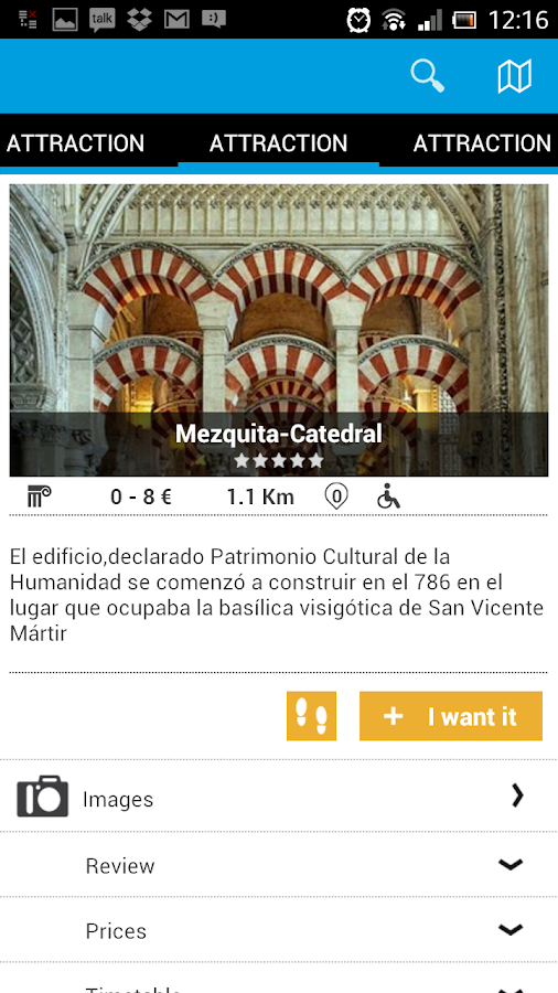 Cordoba City Experience - screenshot