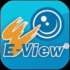 E-View icon