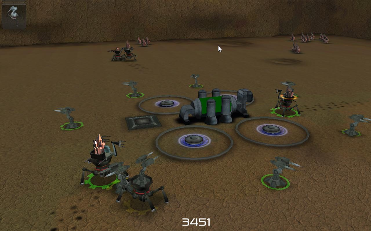 STARGOL- screenshot