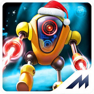 Toy Defense 4: Sci-Fi v1.5.0 APK+DATA (Mod Money)