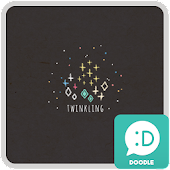twinkling 카카오톡 테마