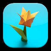 สอนพับกระดาษ Origami