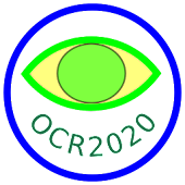 OCR2020: English/Chinese OCR