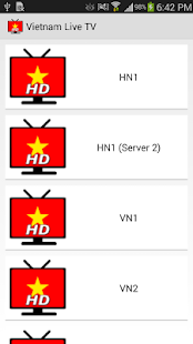 Watch Free Vietnamese TV Shows Live Streaming In U.S