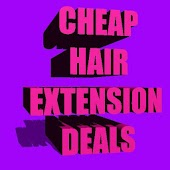 Hair Extensions deals