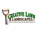 Creative Lawn & Landscapes MN logo