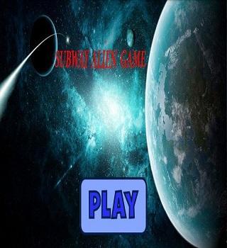地鐵外星人遊戲