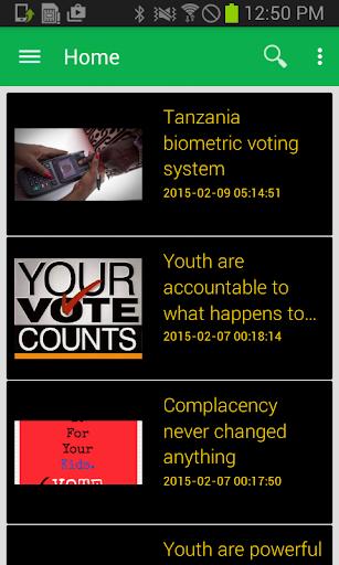 VoteTZ