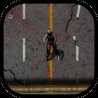 Endless zombie icon