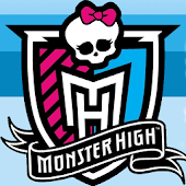 Puzzle with Monster High