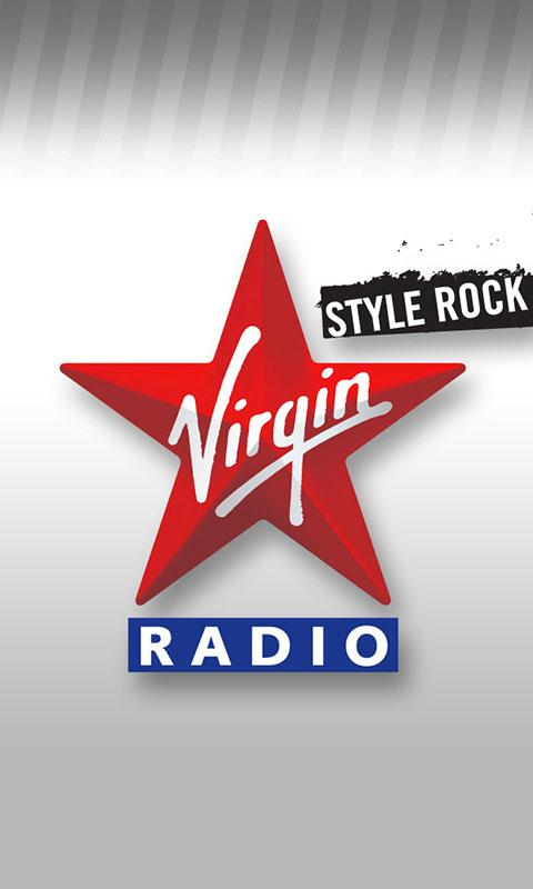 Virgin Radio Italia - screenshot