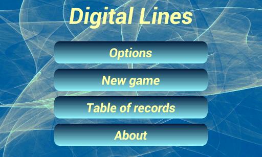 Digital Lines