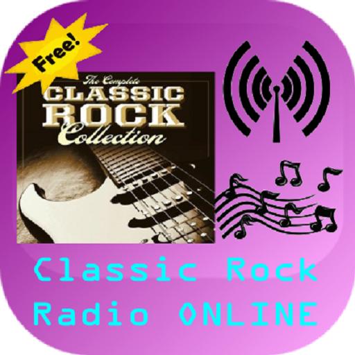 免費下載音樂APP|Classic Rock Radio app開箱文|APP開箱王