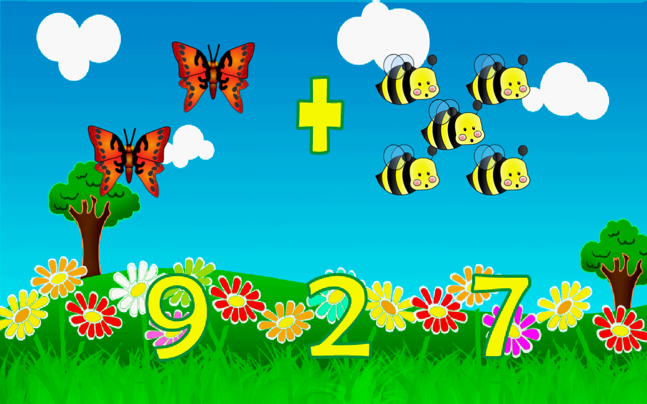 Maths for Kids PLM APK Latest Version Download - Free Education APP ...